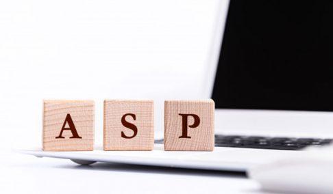 ASPの画像