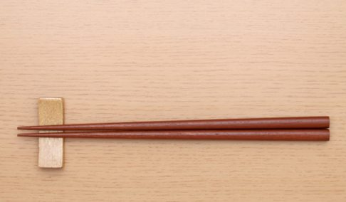 お箸は日本の文化